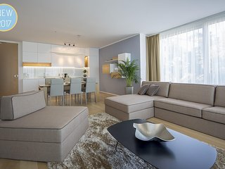 Deluxe Apartment Opatija P4