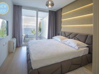 Deluxe Apartment Opatija P2