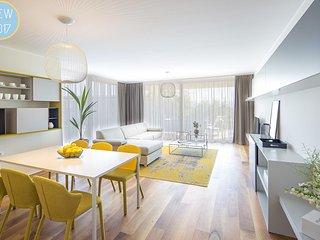 Deluxe Apartment Opatija P1
