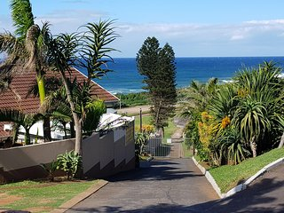 Self Catering House, Cottage Accomodation on the South Coast, KZN