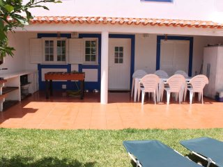 Casa do Almograve - 5 minutes walk to the beach