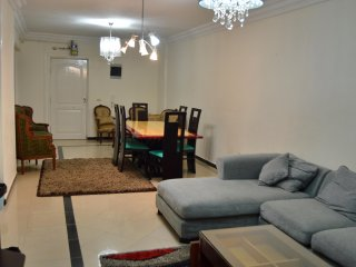Sidi Bishr Furnished Apartments - AH 7