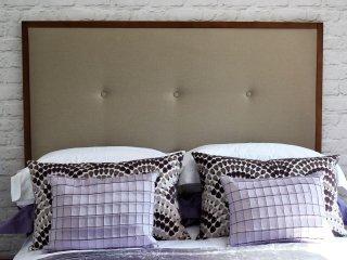 Deluxe 1 Bed - sleeps 4