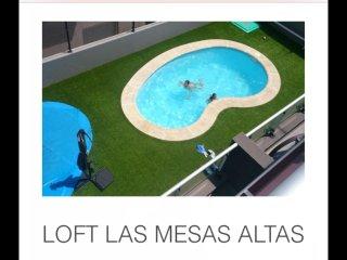 Loft Las Mesas Altas