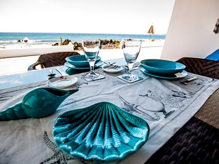 Seashell Beach House - Punta Mujeres