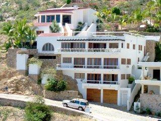 Casa Stiles, Pedregal, Cabo San Lucas, BCS, Mexico