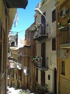 Vacation Rental - Casa vacanze Termini Imerese