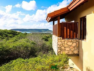 The Natural Curacao - Bungalow #2