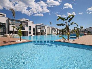 Oasis Beach Penthouse Costa Blanca