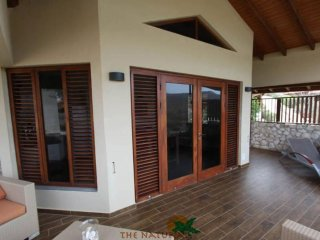 The Natural Curacao - Bungalow #3