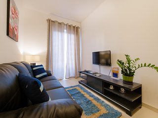 Agave no 6 - modern and comfortable , 2 bedroom, wifi, balcony and lift
