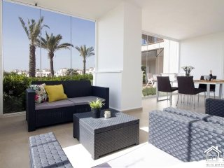 La Casa Cereza Group - Garden Apartment - La Torre Golf Resort, Murcia