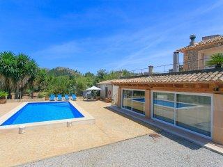 Villa Alcux