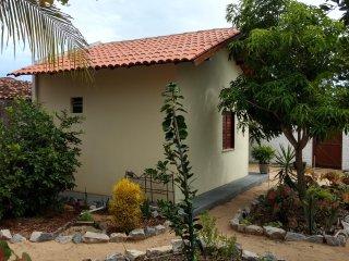 Chambre indépendante à Lagoinha.