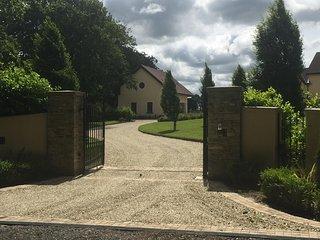 Rural Retreat 25 Mins from Dublin City