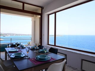 Villa Elion with Astonishing  Sea and Mountain Views and Totally Privacy