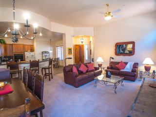 "Lovely 2-3 Bedroom house in ""Beautiful Sedona"""