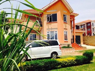 Celandine House, Bukasa Road, Muyenga, Kampala  - discount  for charity workers