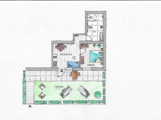 Apartment Zielspitz - Langsee