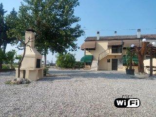 Casa Vacanza in campagna relax!!