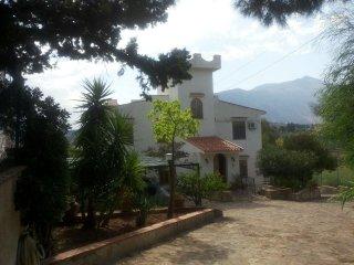 Villa Le Maioliche / Appartamento Cala Nica
