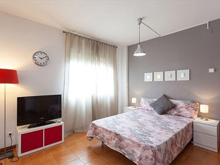 Calella Beach Charming Studio for couples or solo´s