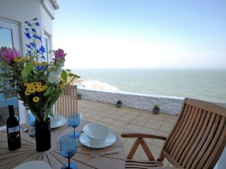 OCEAN Apartment in Ilfracombe