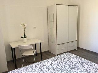 Appartamento mare 70mq