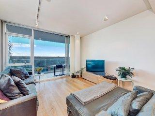 Hotel quality stay, minutes walk to Bondi Beach