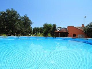 Villa del Cavaliere .- comfort and relax