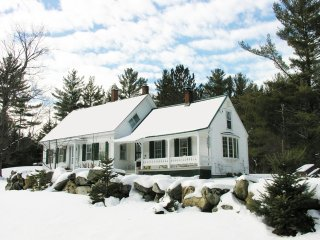Freeland Acres Country Home