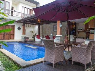 Villa Naben Canggu