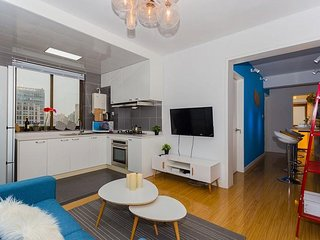 Lovely 3 bedroom apartment - Jing'an