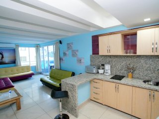VERY NICE MODERN APARTMENT IN A TOP LOCATION