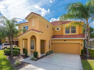 Vacation Villa Spacious  6 Bed 7 Bath (123 Tiger) Watersong  Orlando