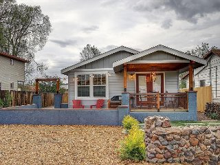 Brand New Williams 3br/2ba Home--Steps from Grand Canyon Railway