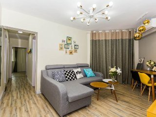 5 bedrooms in city centre Shanghai