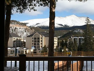 Ski in- Ski out best location in Breck!! Front row Cedars ~ RA143121