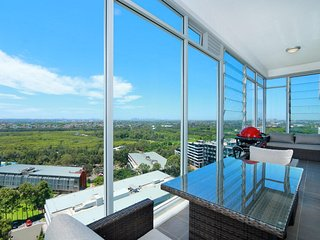 Australia Towers Floor 13 (Unit 13.08) - 1 Bedroom spacious apartment
