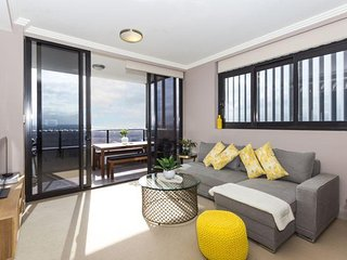 Australia Towers Floor 14 (Unit 14.07) - 2 Bedrooms with Fantastic View