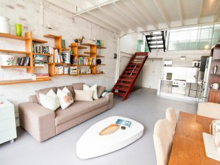 Bree Street Loft Apartment