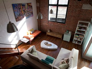 City Loft Apartment