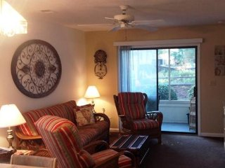 Pinehurst Condo 4107