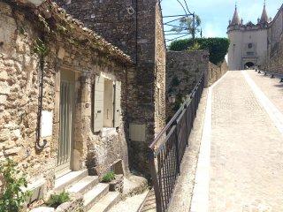 """Maison Bohème """"côté Château"""""""