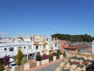 2 Bedroom 2 Bathroom Town house to rent in Roda near Los Alcazares