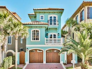 4744 Ocean Boulevard 5 Bedrooms Home ~ RA155120