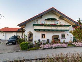 Chiemgau Appartement****