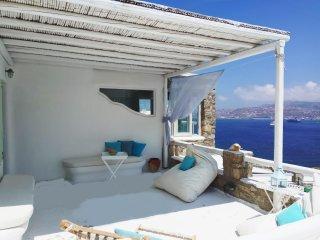 Mykonos Eterna Villa