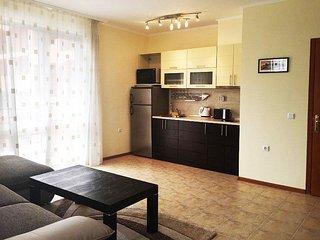 Spacious 2 bedroom apartment