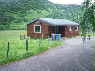 Lamont Holiday Homes Chalet 2